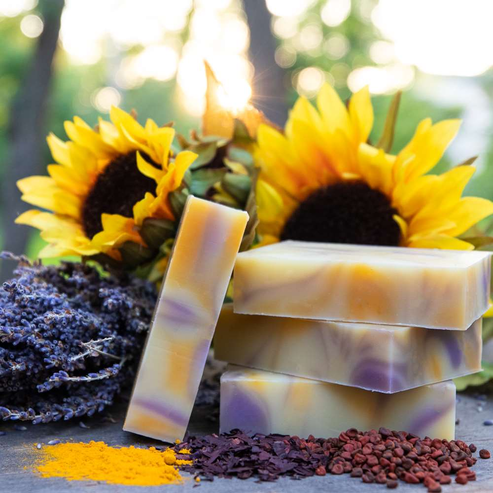Natural-Organic-Summer-Soap