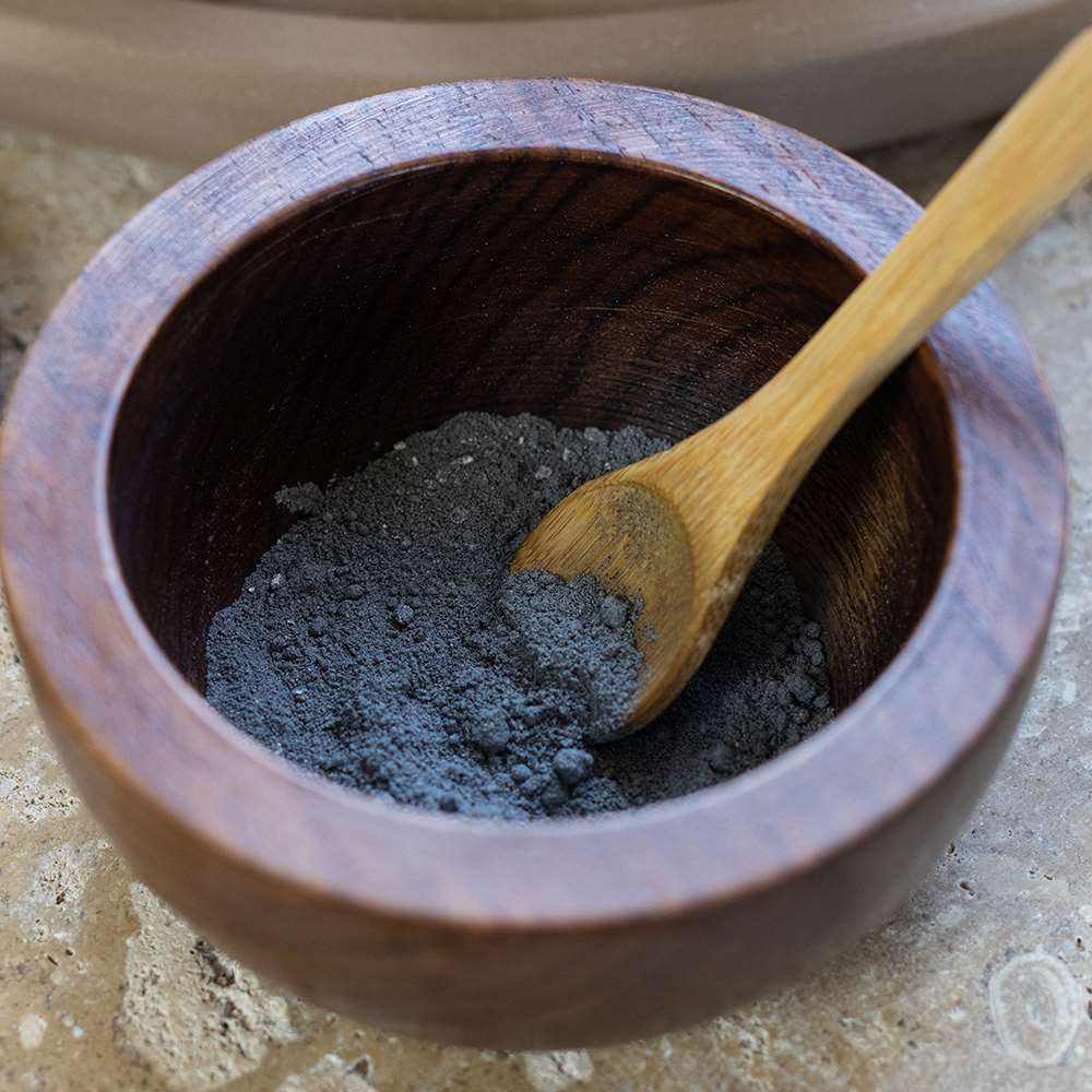 Wood-Clay-Face-Mask-Bowl