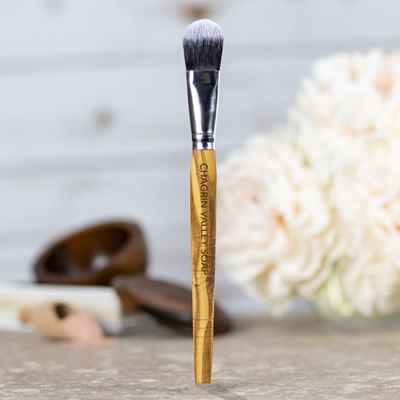 Clay Face Mask Applicator Brush