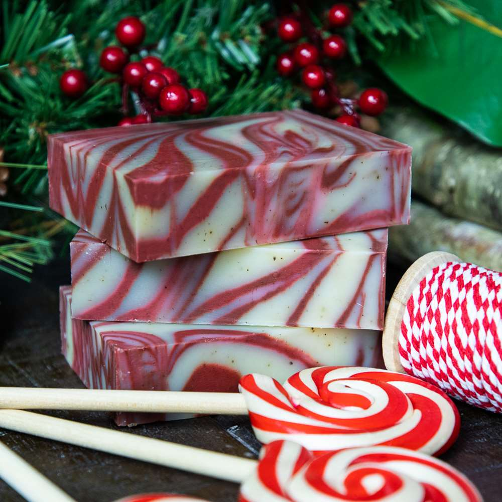 natural-peppermint-twist-christmas-soap-bar