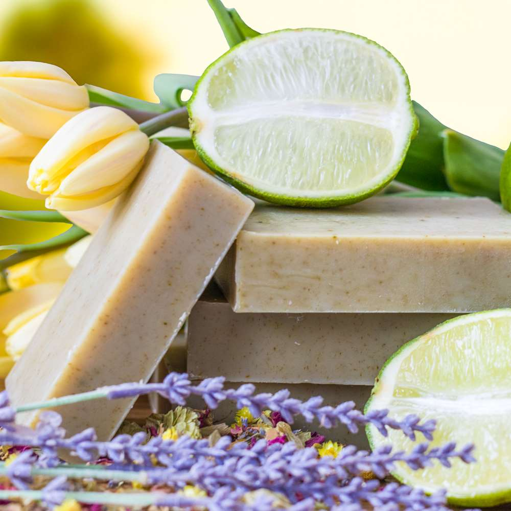 Natural-Organic-Spring-Lime-Soap